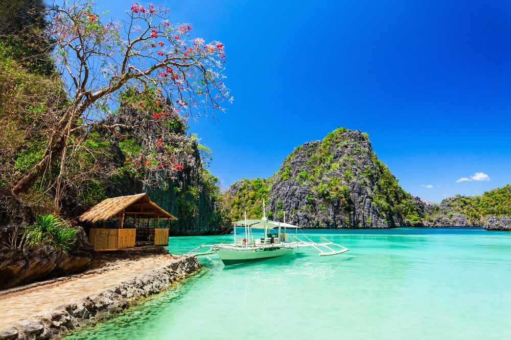 Underrated places The Philippines