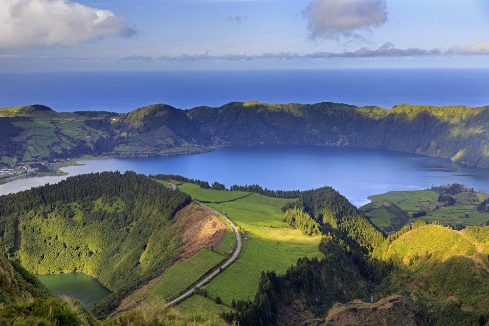 Underrated places The Azores