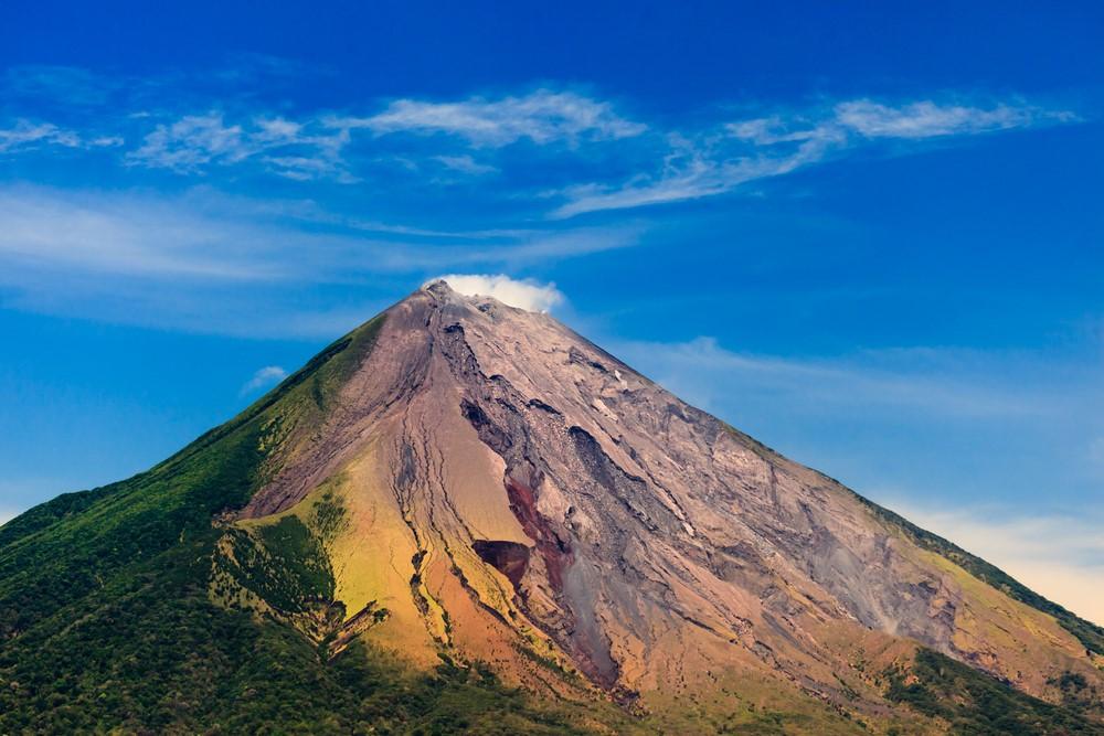 Mind-blowing volcanoes Ometepe, Nicaragua