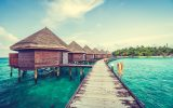 Activities and attractions on the Maldives - feature image