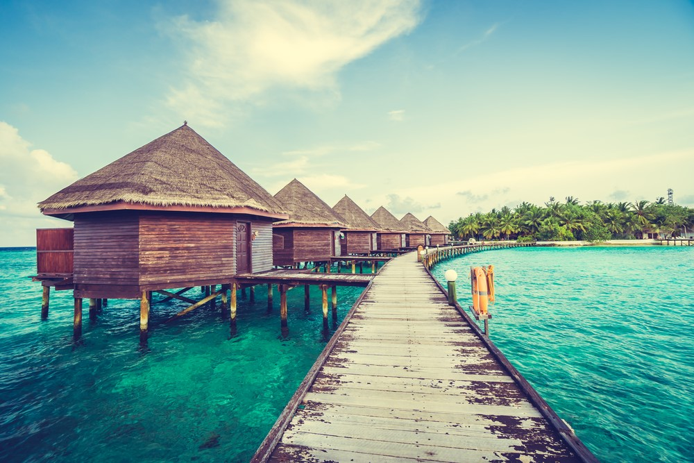 tourism in maldives Tourists have been cancelling hundreds of hotel bookings in maldives every day  since the imposition of a state of emergency last week, tour.