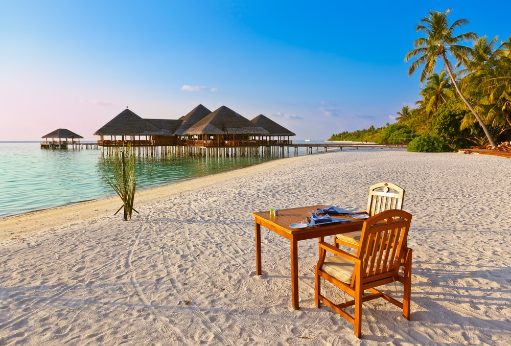 Activities and attractions on the Maldives Baraabaru Cooking Class