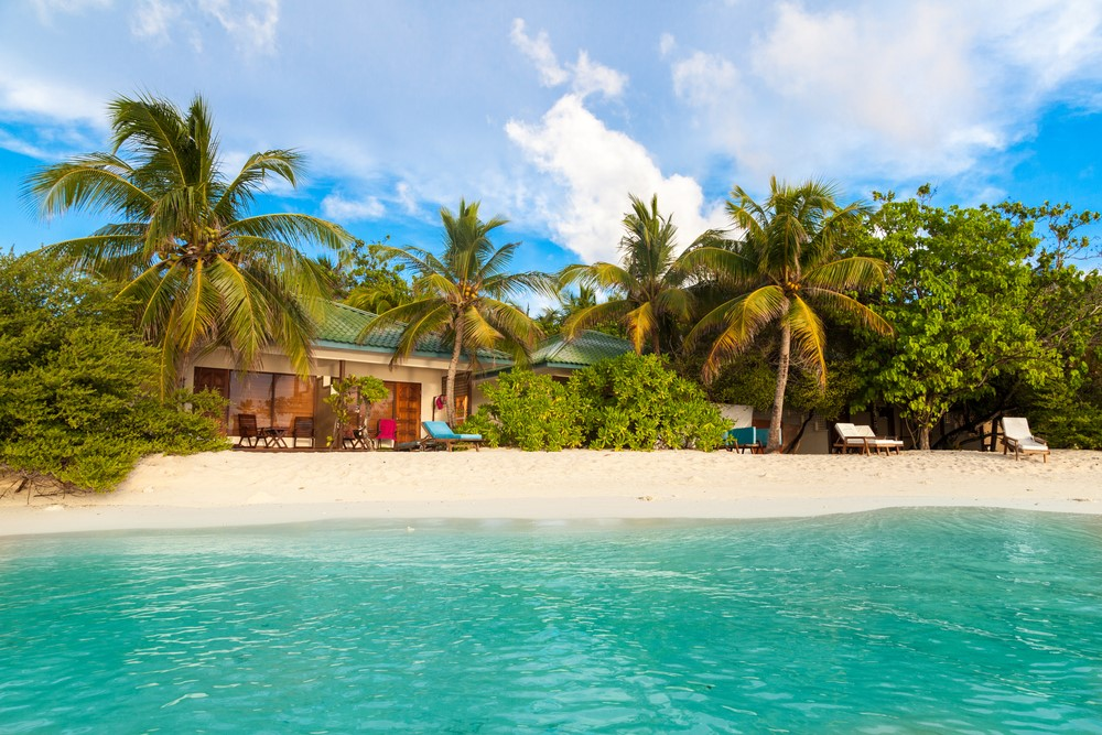 Activities and attractions on the Maldives Bio Station