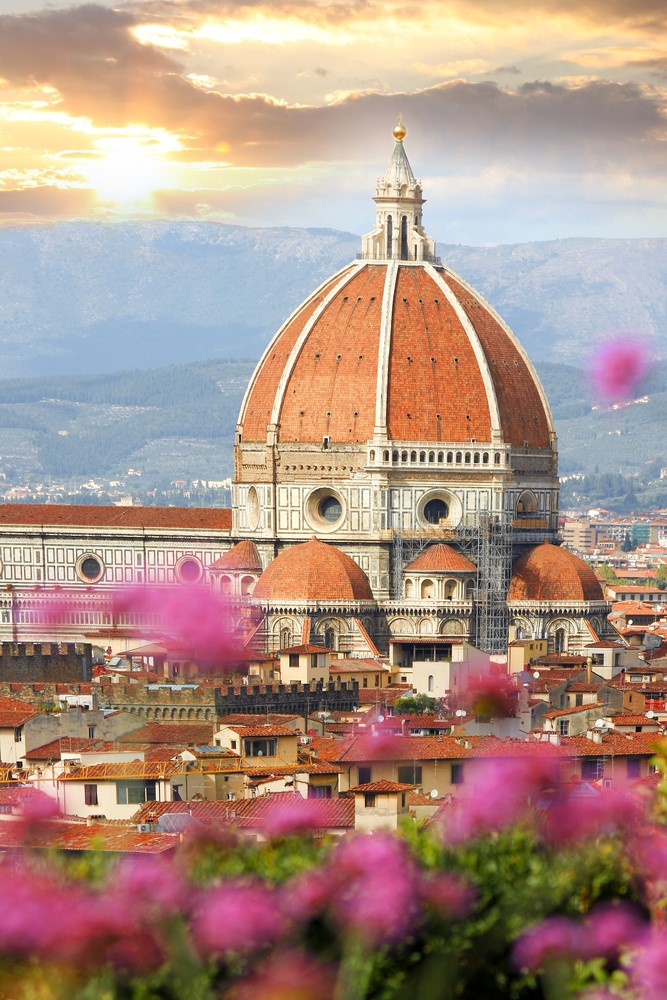 Things you should do in Italy See Duomo in Florence