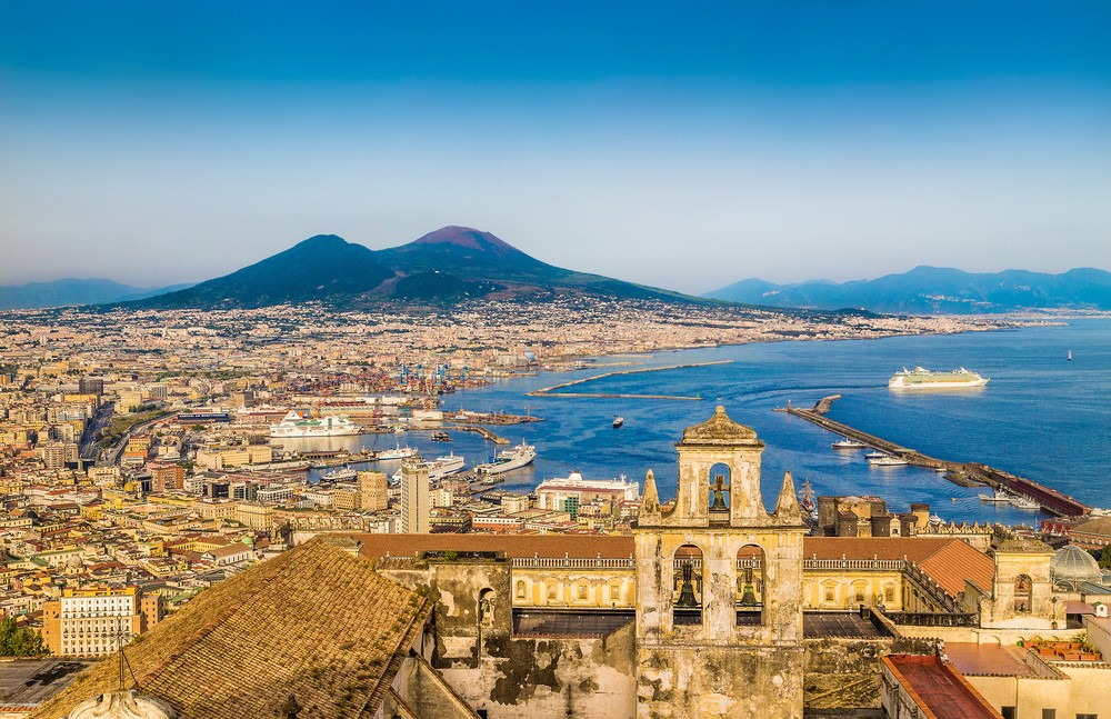 15 Italy Destinations You Must Visit - Naples