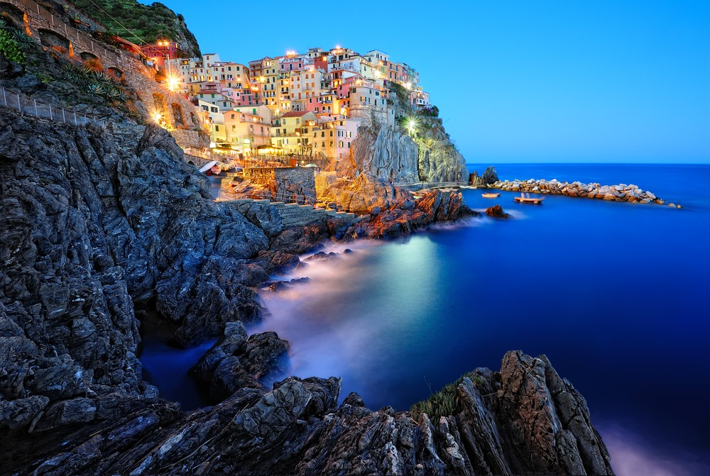 15 Italy Destinations You Must Visit - Cinque Terre