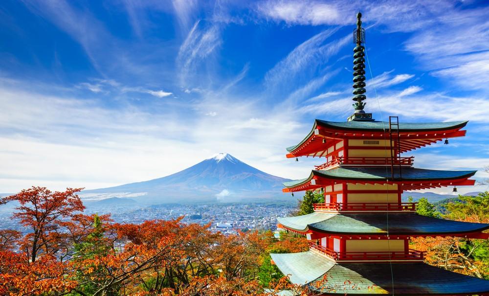 10 Weirdest Things in Japan