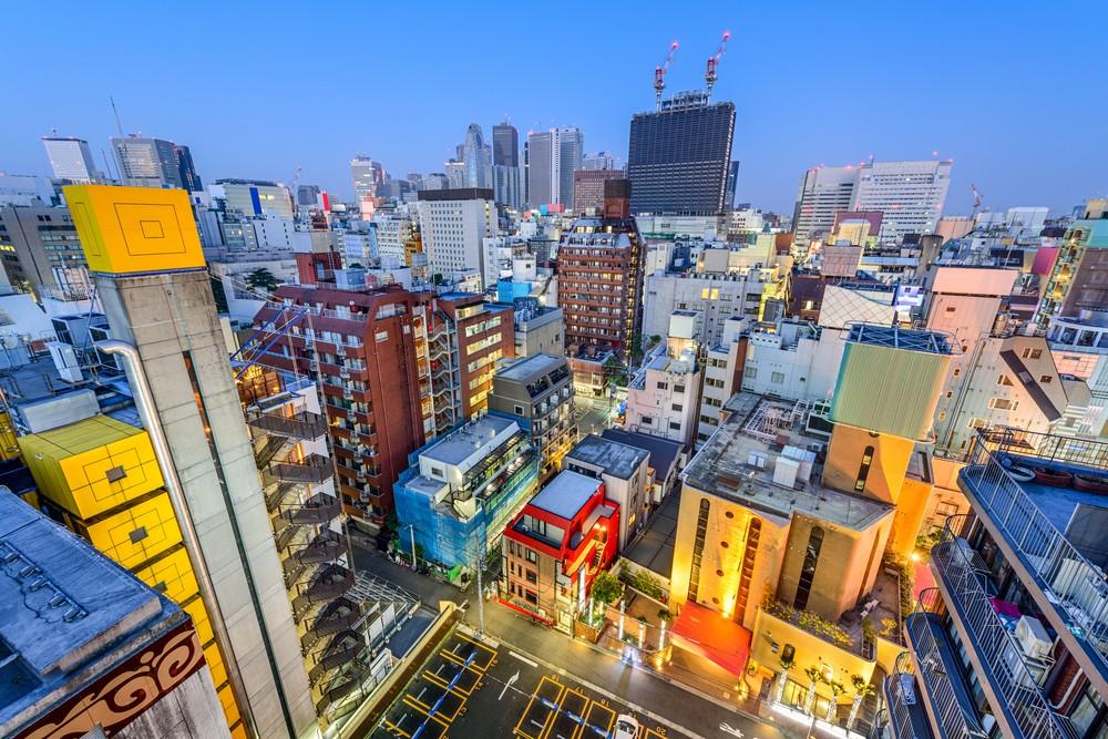 10 Weirdest Things in Japan - Love Hotels