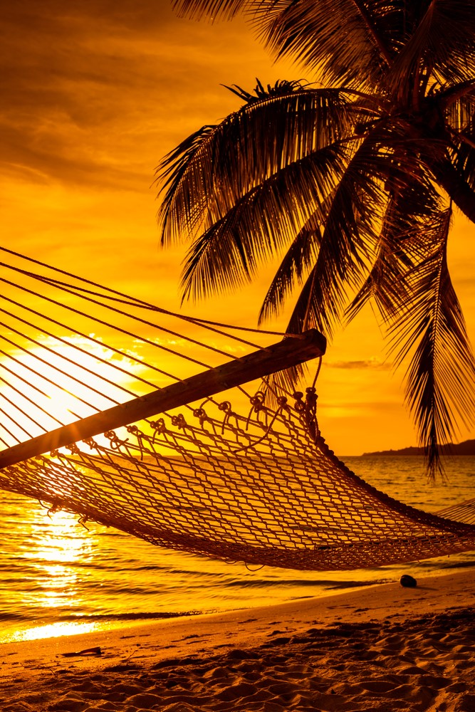 Things to do in Fiji Relax on a hammock