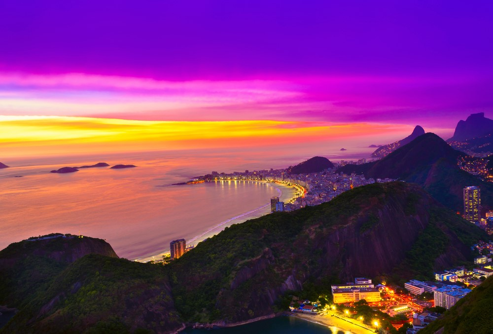 What to do in Rio de Janeiro Join the carnival