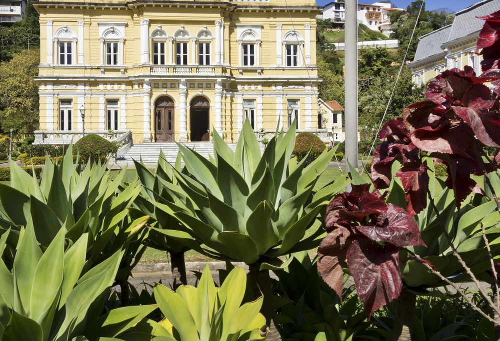 What to do in Rio de Janeiro Bonus - Check out the Imperial City - Petropolis