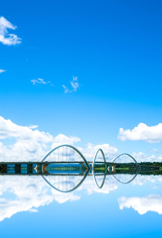 Places to visit in Brazil Brasilia