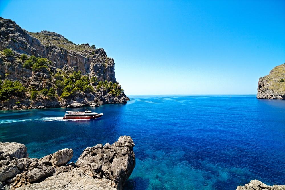 Top 16 Mediterranean Vacation Spots - Majorca
