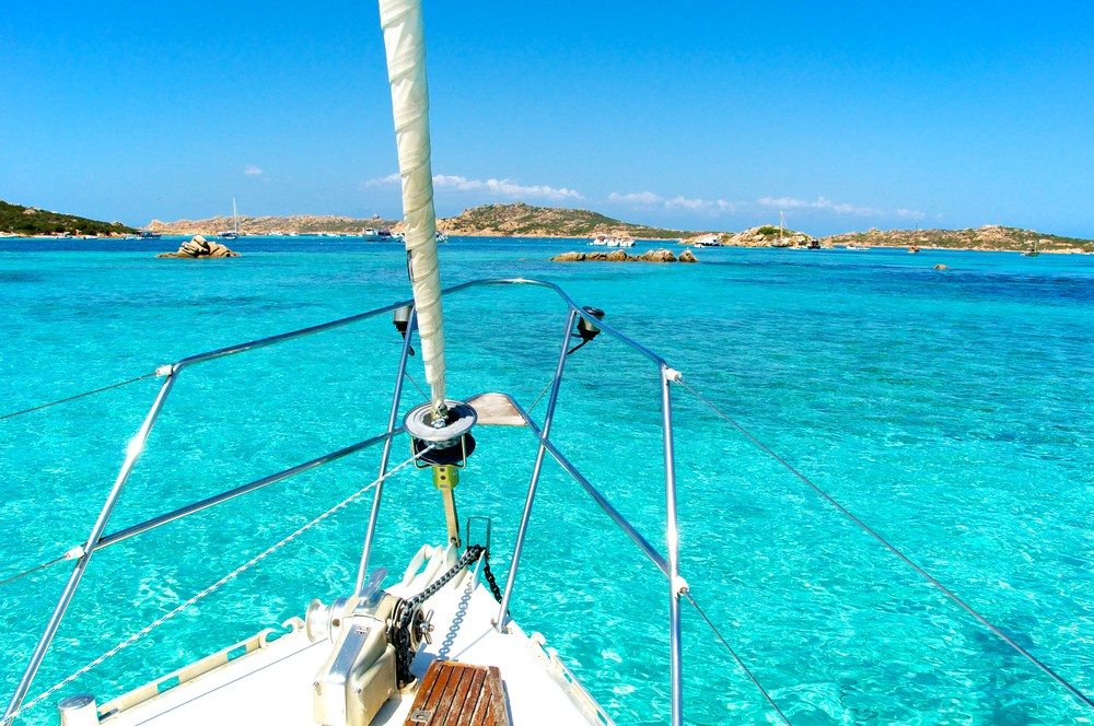 Top 16 Mediterranean Vacation Spots - Sardinia