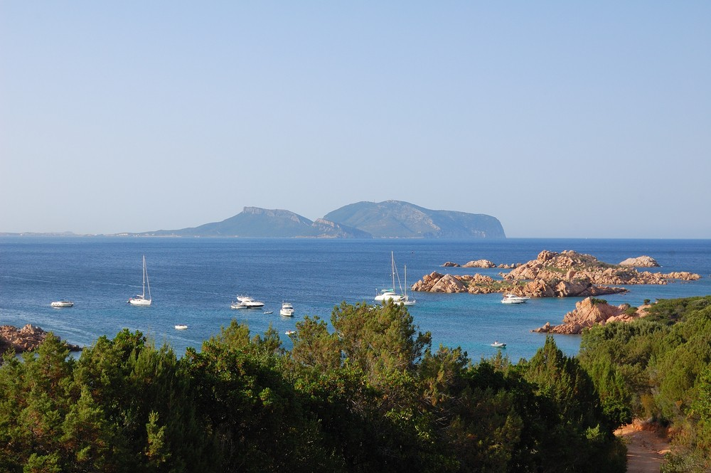 Top 16 Mediterranean Vacation Spots - Costa Smeralda