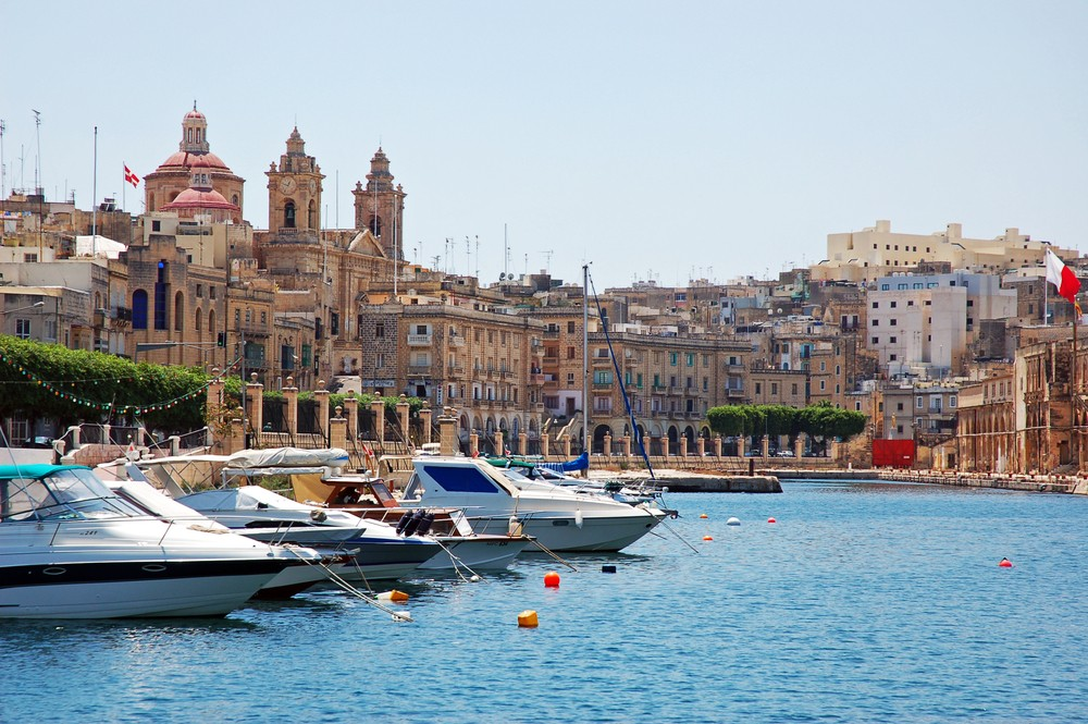 Top 16 Mediterranean Vacation Spots - Gozo