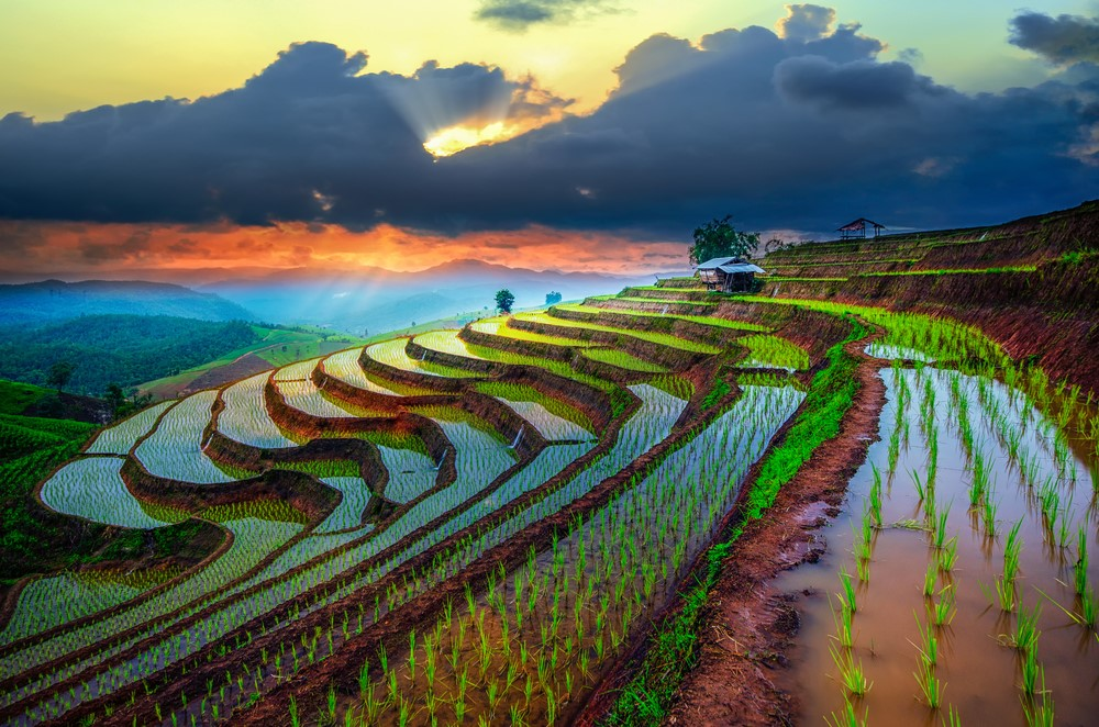 Places to travel on a budget Vietnam