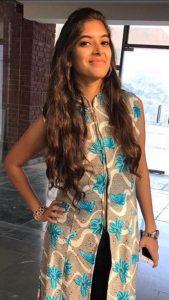 Aastha Mahajan