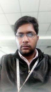 Mayank Mukesh Mathur