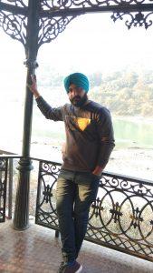 Inderpreet Singh