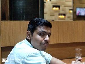 Ivansh Jayaswal