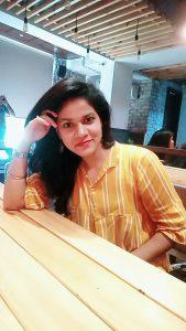 Sindhu Pandey