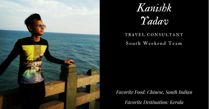 kanishk-south-weekend