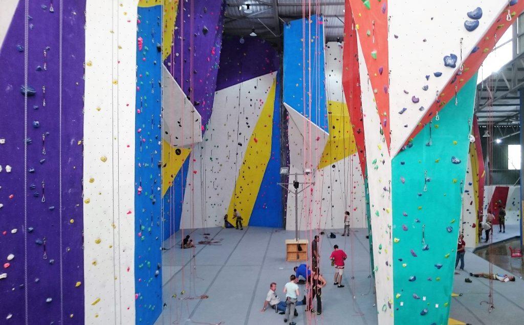 indoor climbing jhb cityrock