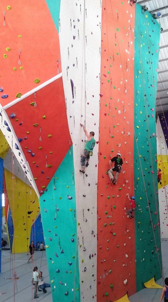 cityrock climbing jhb