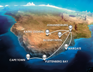 cemair route map