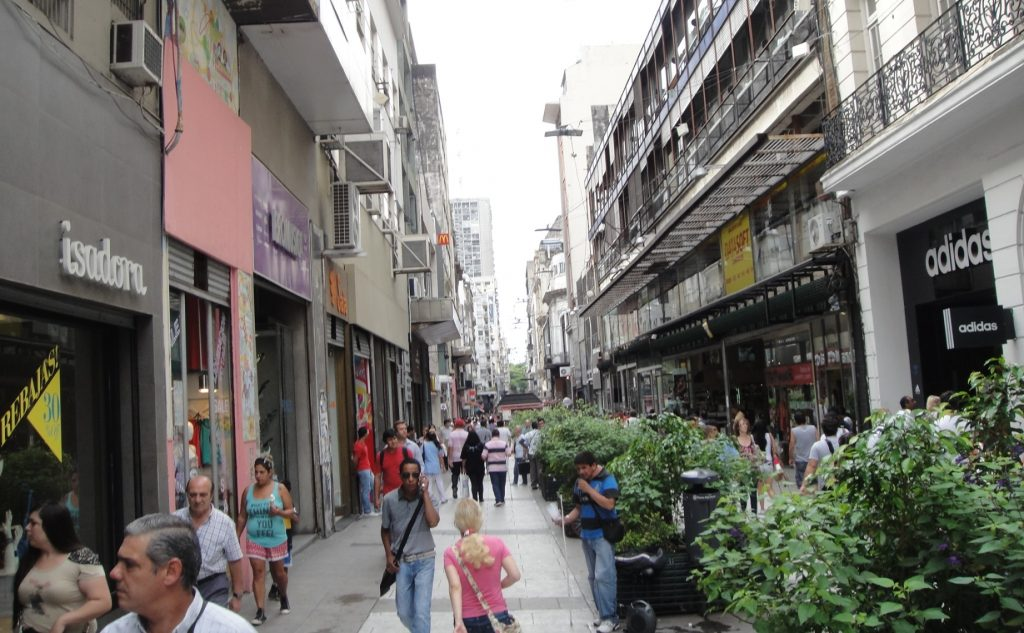 florida street buenos aires
