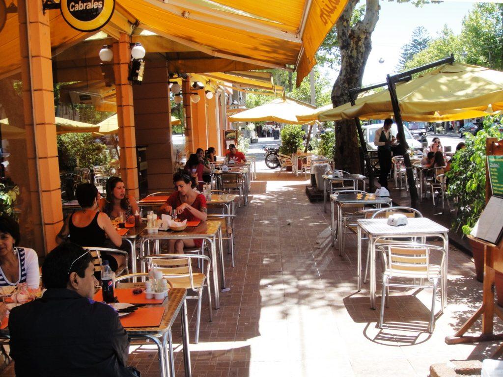 restaurant colonia uruguay