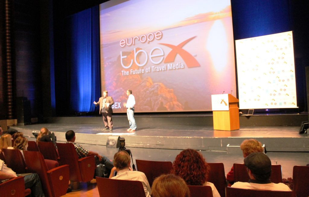 tbex athens conference closing