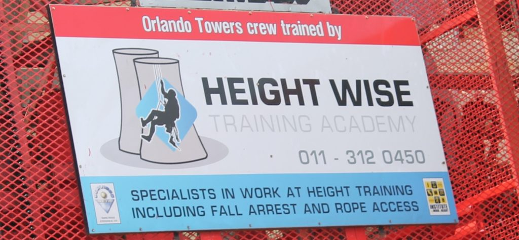 Height Wise Orlando owers