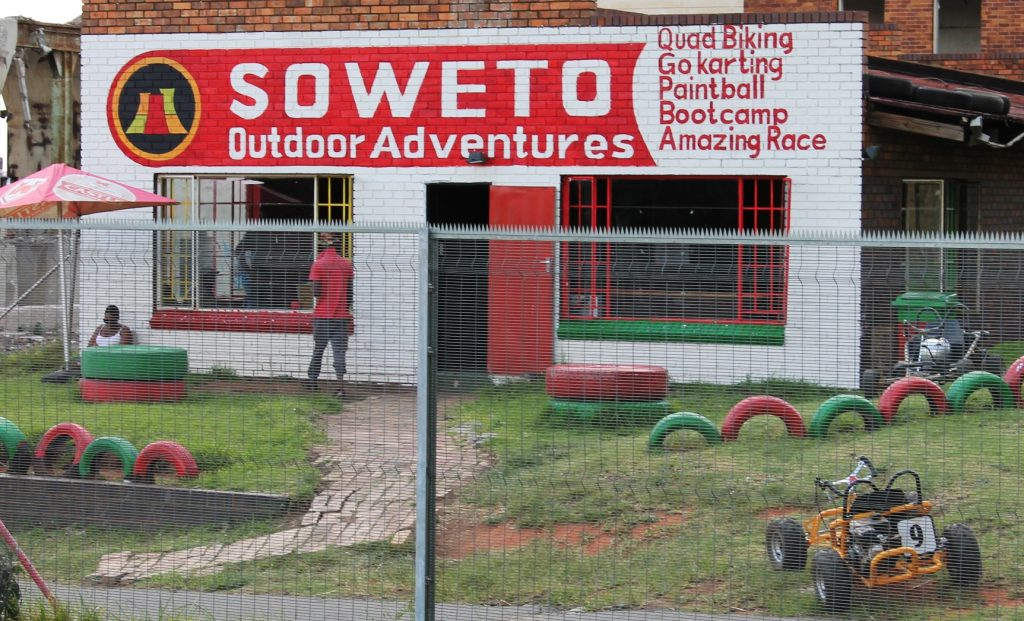 Soweto Outdoor Adventures