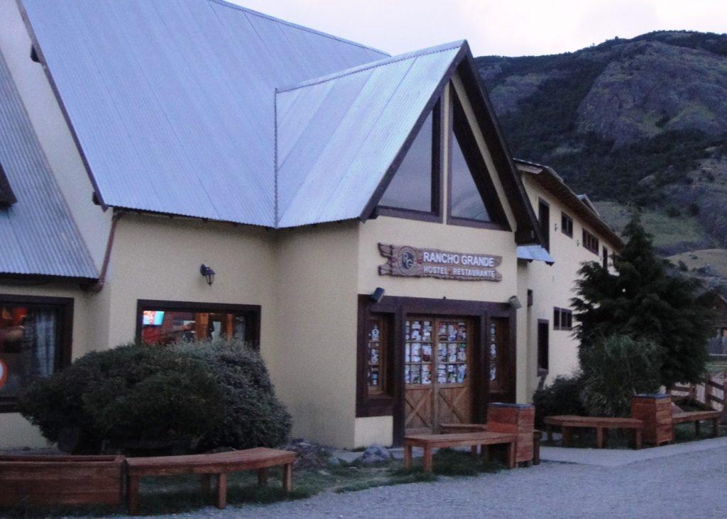Rancho Grande El Chalten Argentina