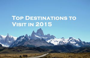 2015 Travel Recommendations