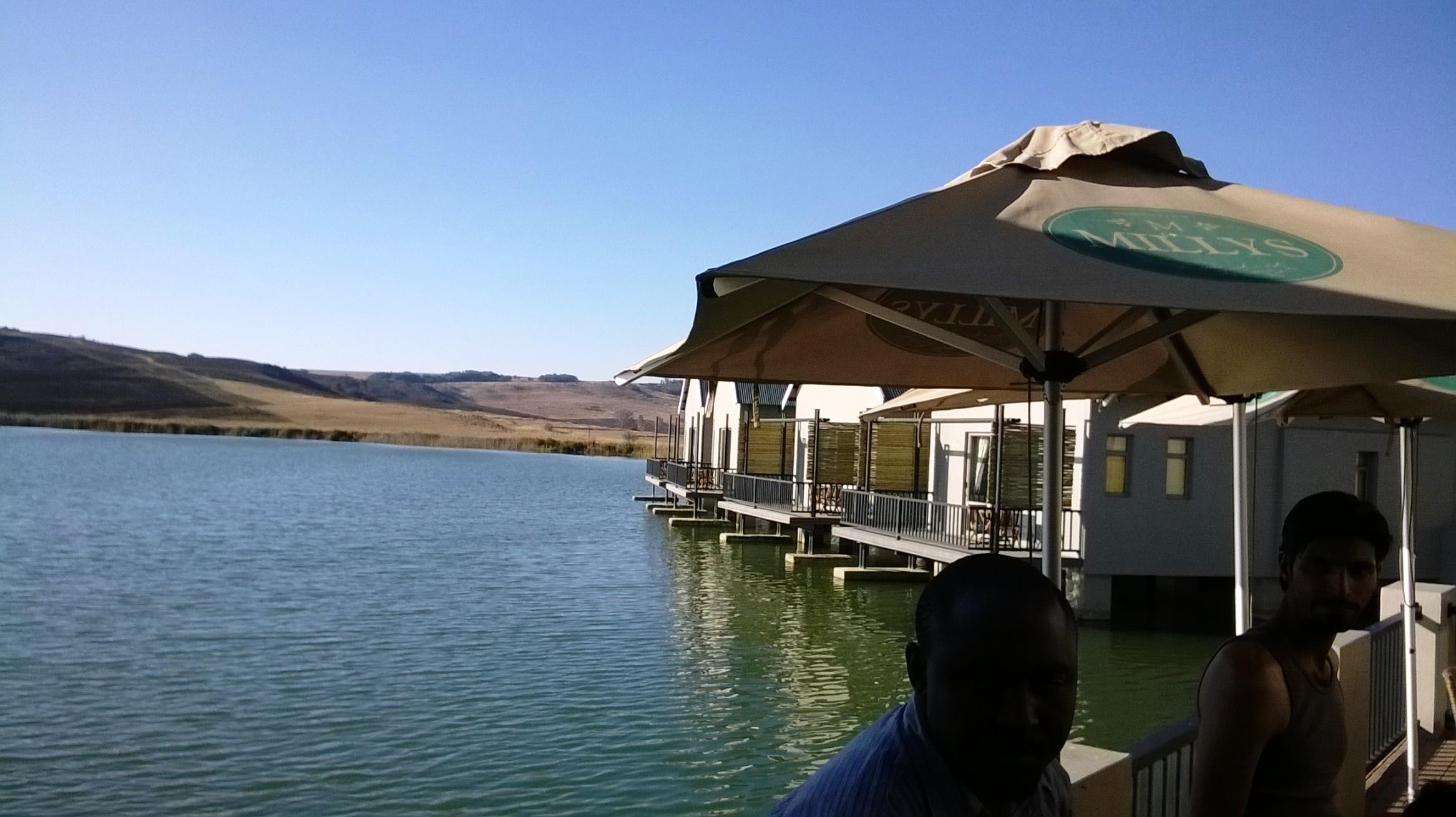 Millys Dam N4