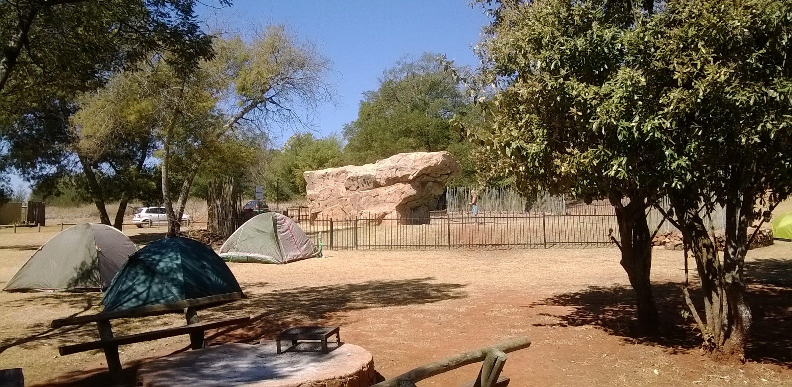 Tranquilitas camping