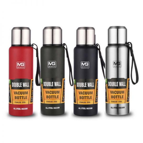 Thermos Insulated Vacuum Flask in 500/700/1000/1500ml