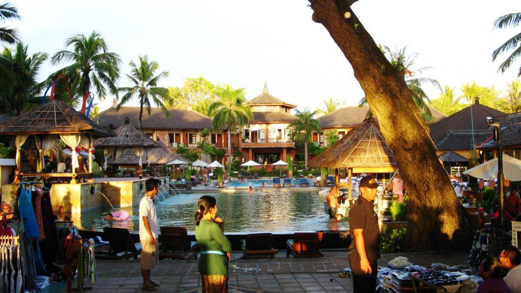 Jayakarta Beach Resort Bali