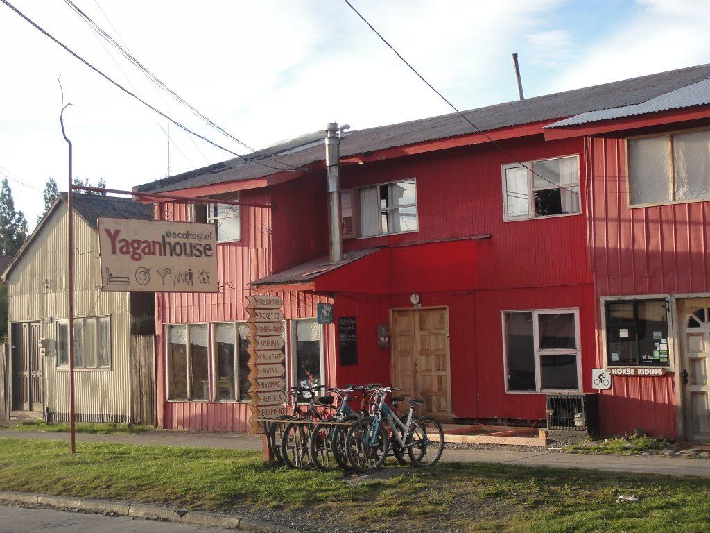 Yagan House Puerto Natales
