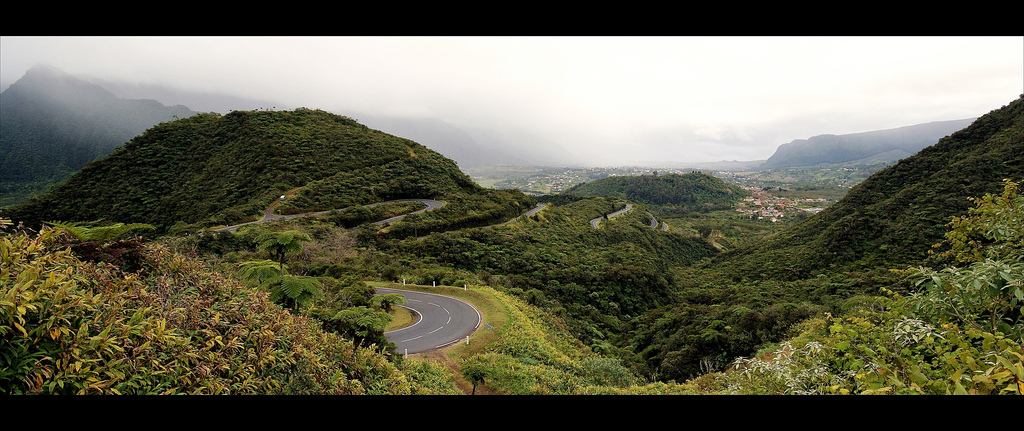 Press Release: Prepare for a virtual journey of discovery to Reunion Island