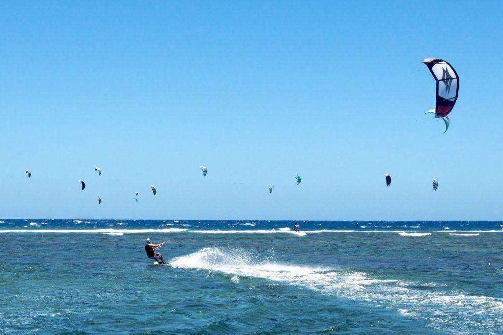 kitesurf saintpierre