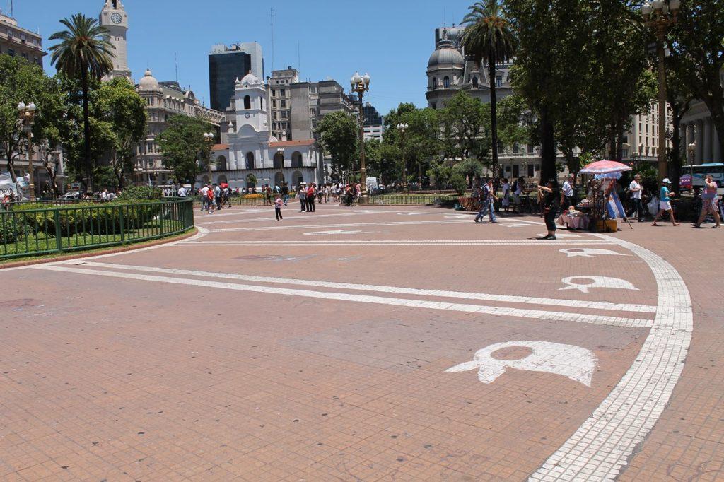 Mothers of Plaza de Mayo