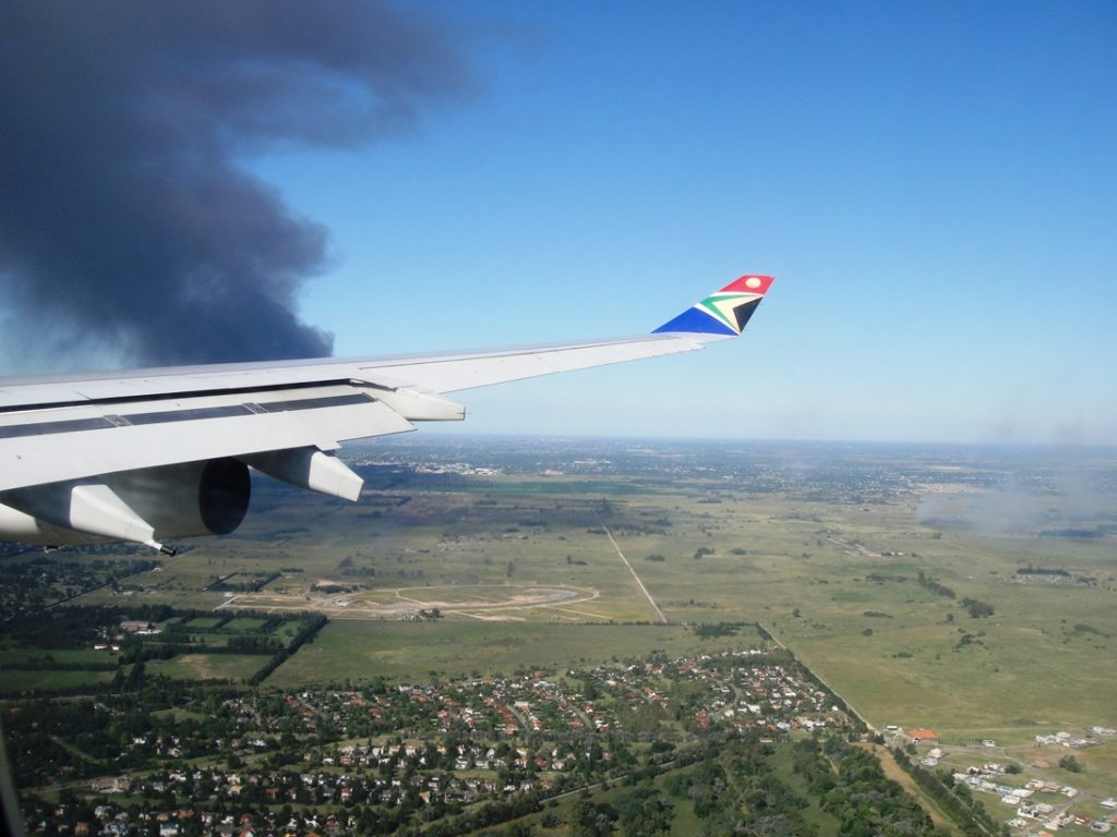 buenos aires flight