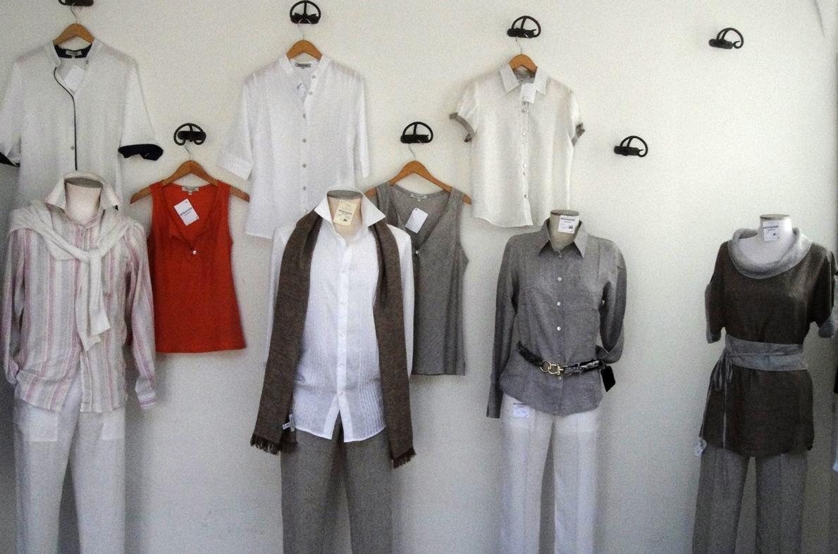 Summer mens, Capri fashion