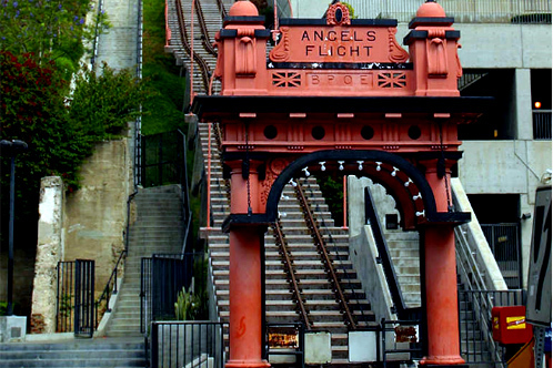 Angelsflight