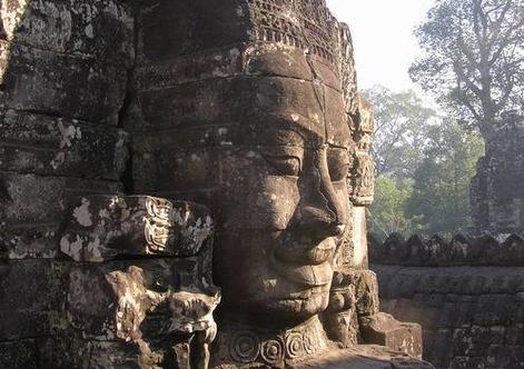 Angkorsmile