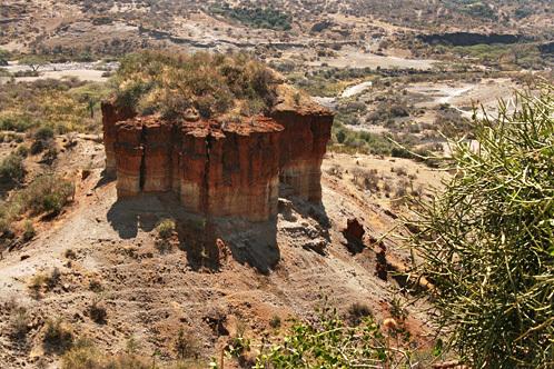 Tanzania_olduvai_gorge